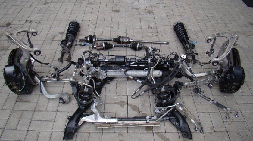 Mecanica fata (brate , fuzeta,amortizor,caseta etc) BMW X6 E71 X5 E70