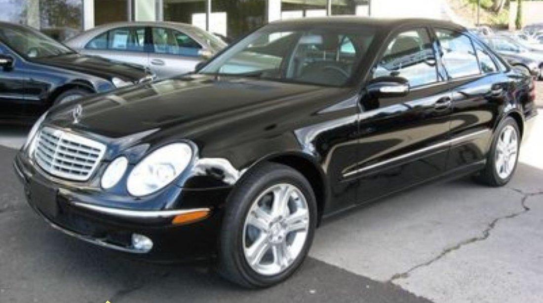 Mecanica Mercedes E class an 2005 Mercedes E class an 2005 Mercedes E class w211 an 2005 3 2 cdi 3222 cmc 130 kw 117 cp tip motor OM 648 961
