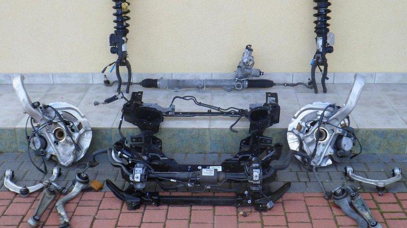 Mecanica parte fata BMW X5 E70 BMW X6 E71