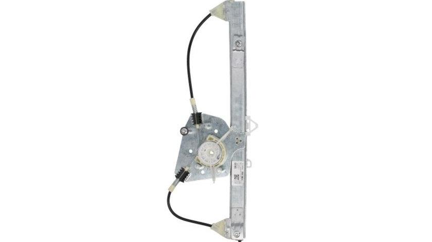 Mecanism actionare geam BMW Seria 3 (E46) (1998 - 2005) BLIC 6060-00-BW4012 piesa NOUA