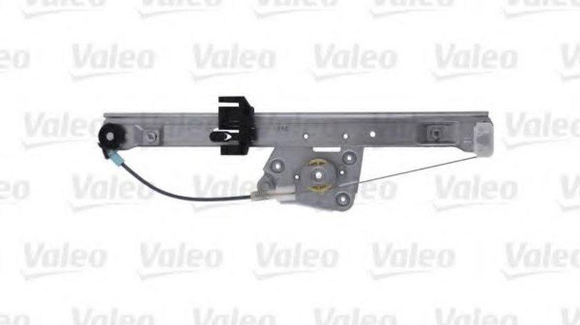 Mecanism actionare geam BMW Seria 3 (E90) (2005 - 2011) VALEO 850926 piesa NOUA