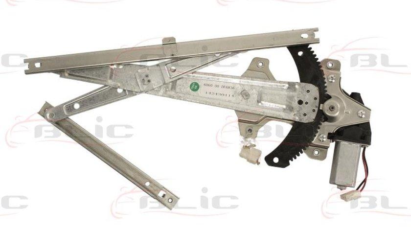 Mecanism actionare geam DAEWOO MATIZ KLYA Producator BLIC 6060-00-DE6836