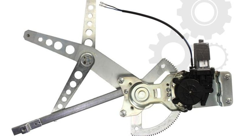 Mecanism actionare geam OPEL VECTRA B kombi 31 Producator ELEWIND EW 30.026 M R