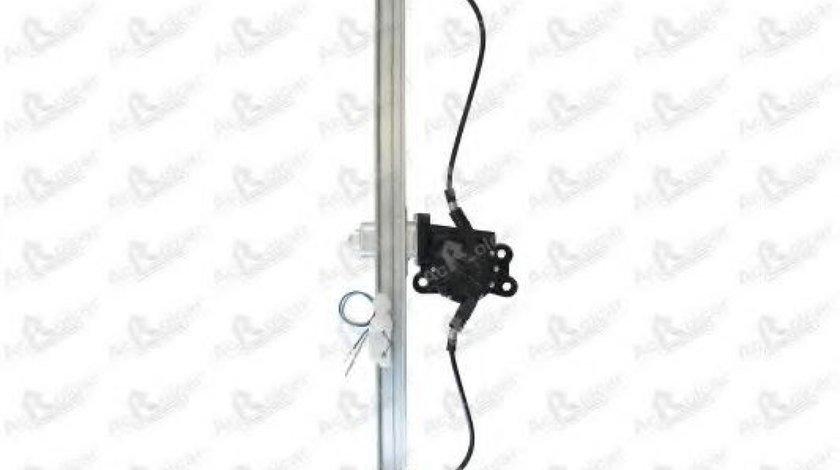 Mecanism actionare geam OPEL VIVARO caroserie (F7) (2001 - 2014) AC Rolcar 01.4556 piesa NOUA