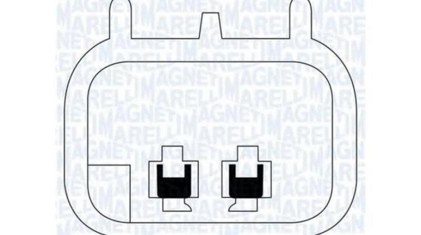 Mecanism actionare geam Peugeot 206 (2009-2016)[T3E] #2 014434