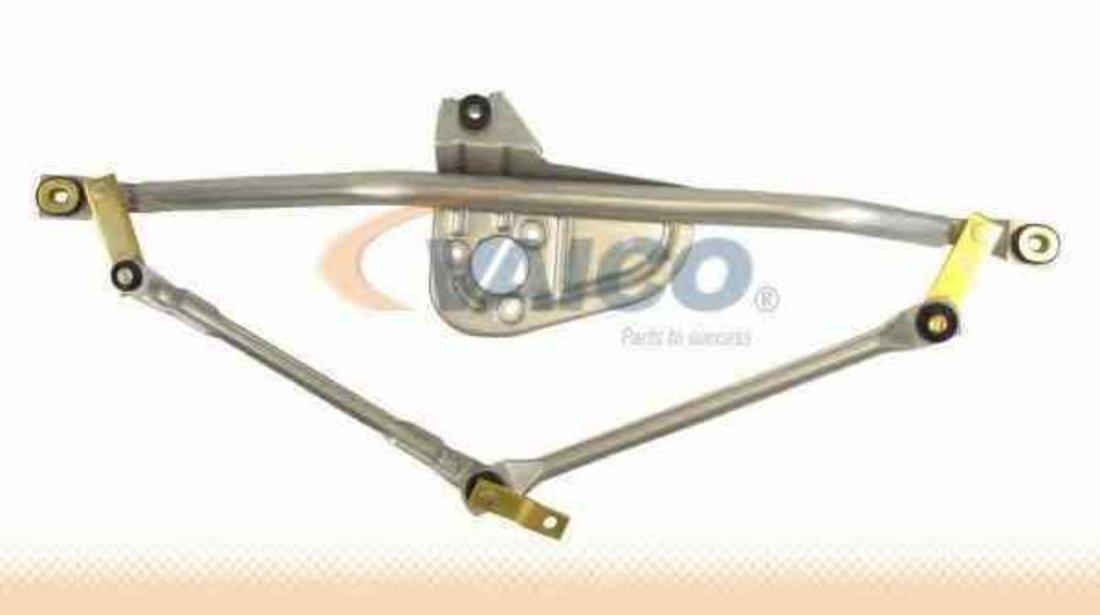 Mecanism brate stergator parbriz AUDI A4 8D2 B5 VAICO V10-1579