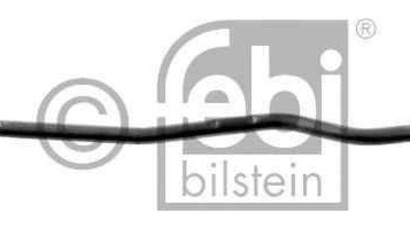 Mecanism brate stergator parbriz AUDI A4 (8E2, B6) FEBI BILSTEIN 36705