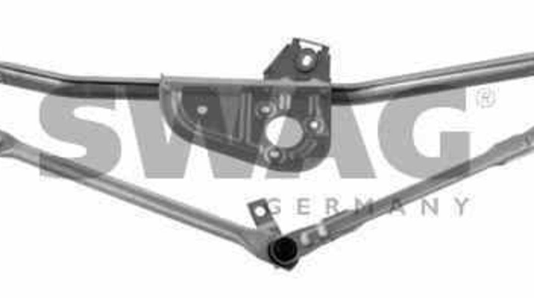 Mecanism brate stergator parbriz AUDI A6 4B2 C5 SWAG 30 93 3200