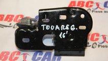 Mecanism deschidere capota fata VW Touareg 7P cod:...