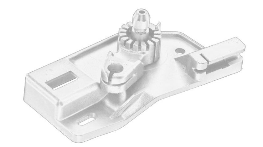 Mecanism deschidere capota motor SKODA FABIA I, OCTAVIA II, ROOMSTER, ROOMSTER PRAKTIK, SUPERB II, YETI; VW GOLF IV, POLO 1.0-3.6 dupa 1997