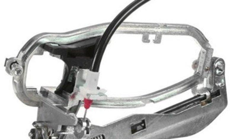 Mecanism deschidere usa BMW X5 E53 2000-2007 Suport maner usa spate dreapta