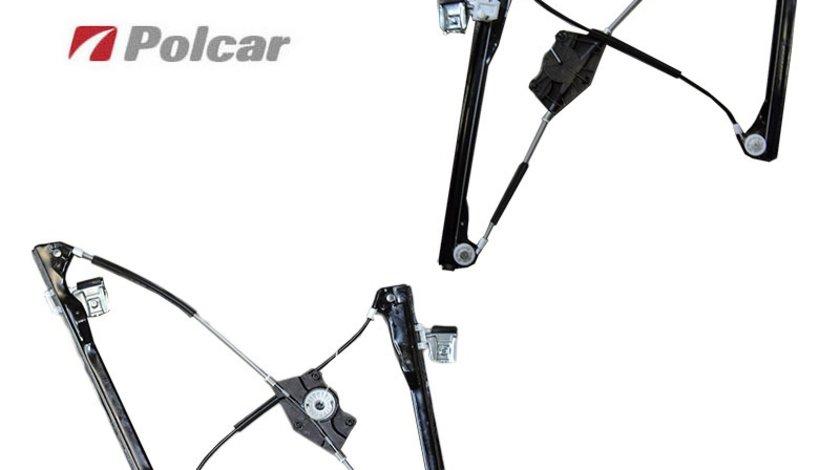 Mecanism ridicare geam Seat Leon 1M1 Seat Toledo 2 5 usi Fata Stanga 1999-2005, electrica