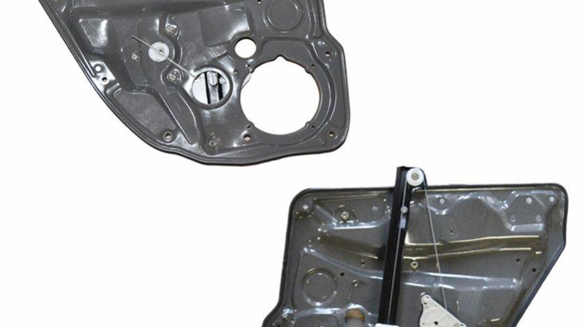 Mecanism ridicare geam Volkswagen Bora Volkswagen Golf 4 5usi Spate Stanga , electrica