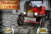 Medieval Challenge