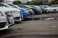 Meeting Audi in Japonia