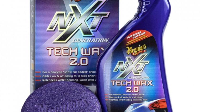 Meguiar's Ceara Lichida Nxt Generation Tech Wax 2.0 532ML G12718