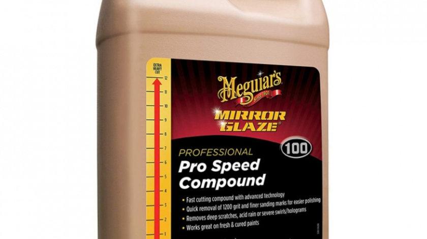 Meguiar's Pasta Polish Abraziv Pro Speed Compound 3.78L M10001