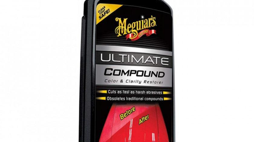 Meguiar's Polish Abraziv Ultimate Compound 450ML G17216EU