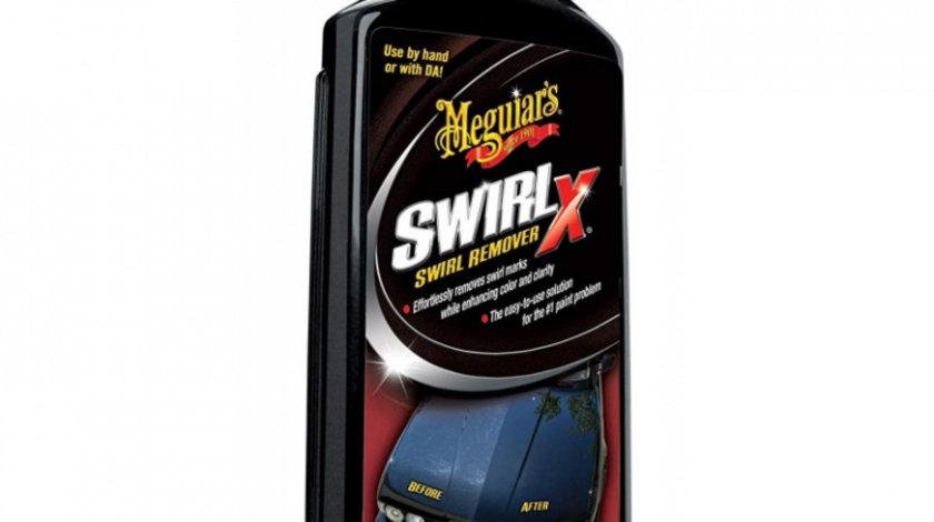 Meguiar's Polish Swil X Remover 450ML G17616EU