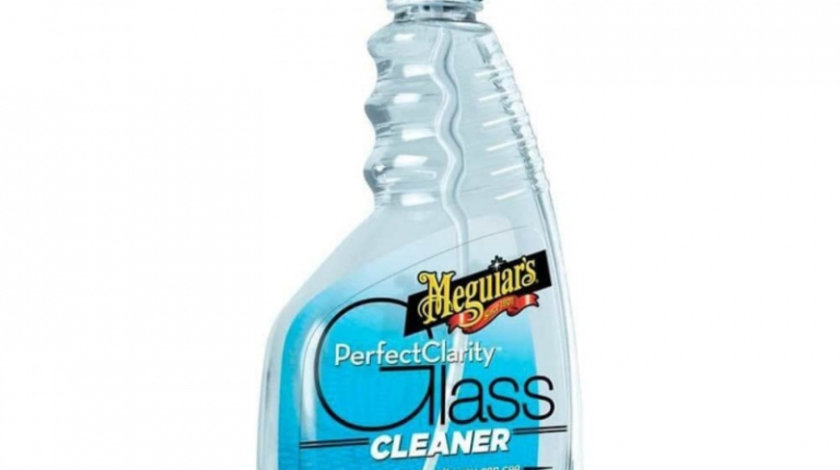 Meguiar's Solutie Curatat Geamuri Perfect Clarity Glass Cleaner Trigger 750ML G8224
