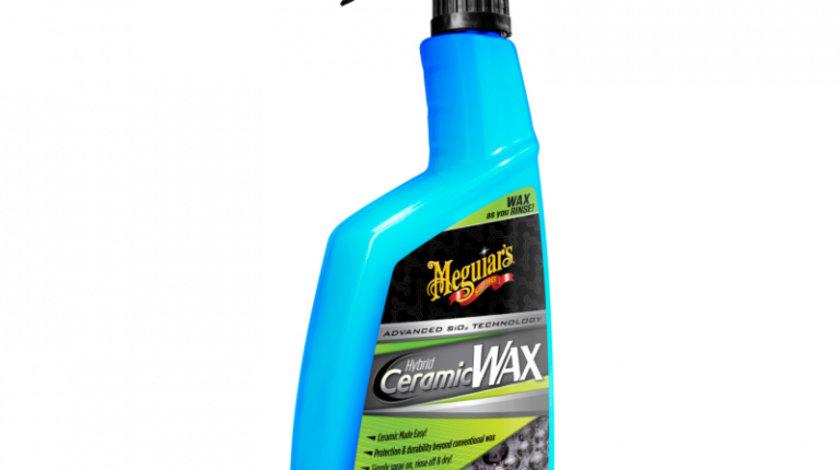 Meguiar's Spray Ceara Ceramica Hybrid Ceramic Wax 769ML G190526