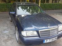 Mercedes 180 1.8 1996