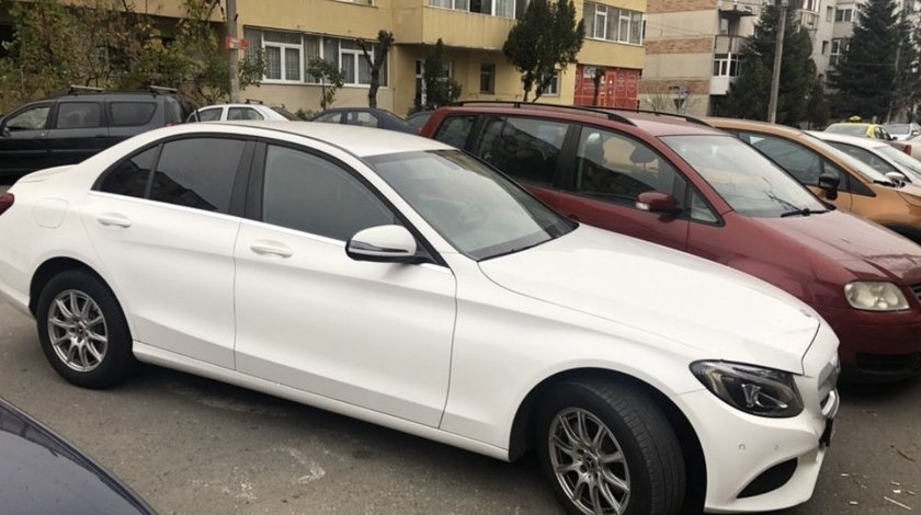 Mercedes 180 1.8 2017