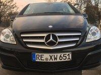 Mercedes 180 2.0 cdi 2011