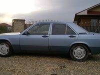 Mercedes 190 190E 1992