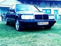 Mercedes 190 2.0 1989
