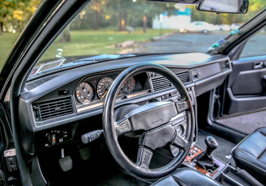 Mercedes 190 EVO II de vanzare - Mercedes 190 EVO II de vanzare