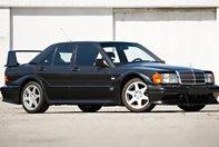 Mercedes 190E 2.5-16 Evolution II de vanzare