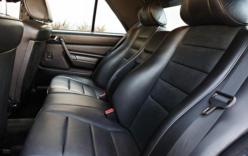 Mercedes 190E 2.5-16 Evolution II de vanzare