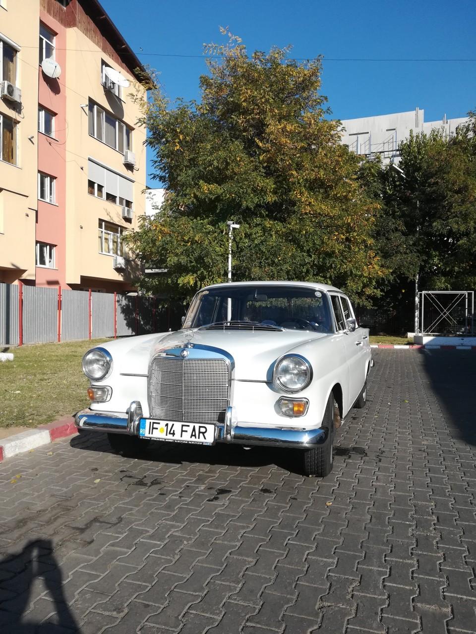 Mercedes 200 2.0 1990