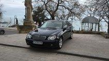 Mercedes 200 2.0 cdi 2007