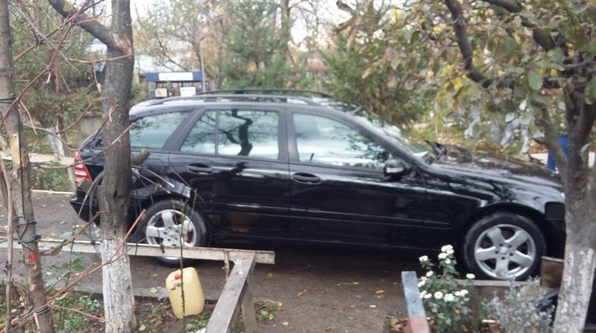 Mercedes 200 2.2 CDI 2007
