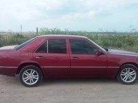 Mercedes 200 w 124 1991
