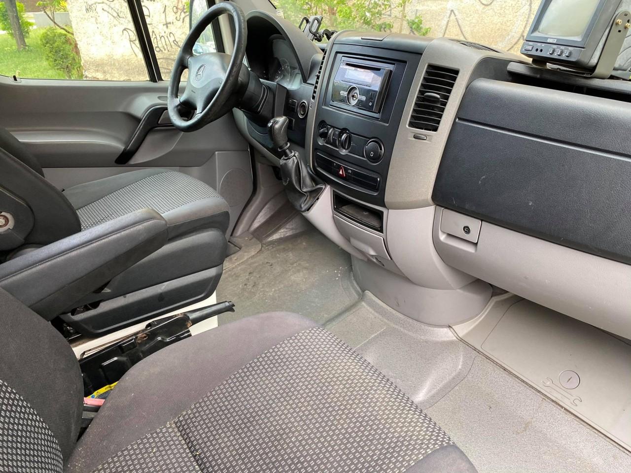 Mercedes 220 2.2D 2006