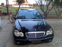 Mercedes 220 220 2002