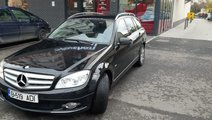 Mercedes 220 220 2010