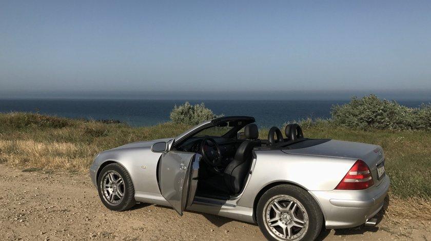 Mercedes 230 111.973 1996