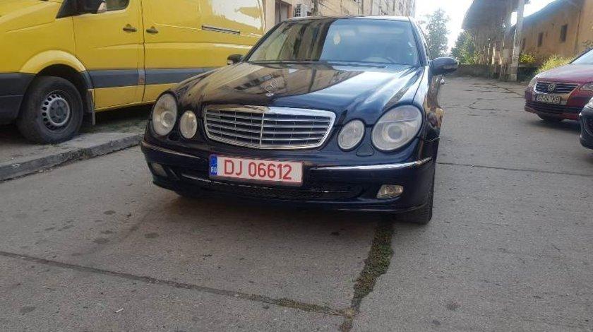 Mercedes 270 2.7cdi 2003
