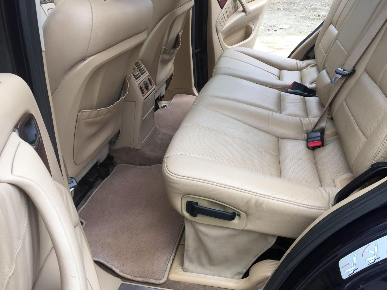 Mercedes 270 Full Option Cutie MANUALA INMATRICULAT 1 ZI 2004
