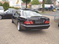 Mercedes 320 3.2 2002