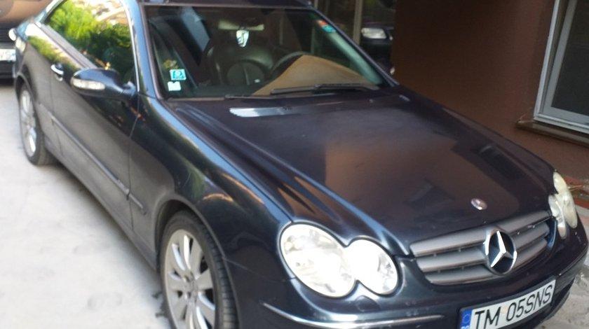 Mercedes 320 6 cilindri 2005
