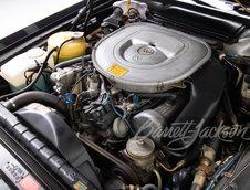 Mercedes 380SL de vanzare
