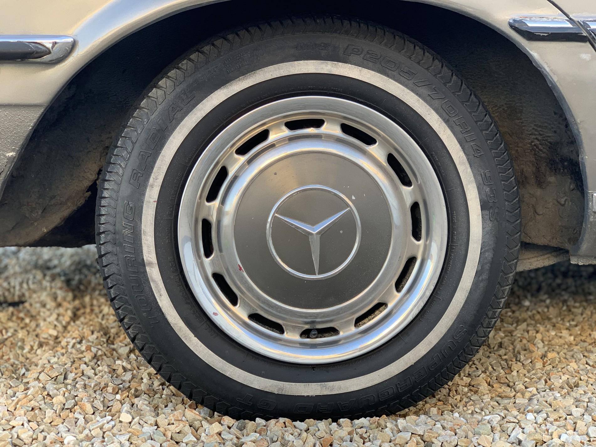Mercedes 450 SEL de vanzare - Mercedes 450 SEL de vanzare