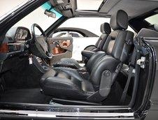 Mercedes 560 SEC 6.0 AMG Widebody de vanzare