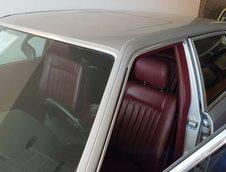 Mercedes 560 SEL niciodata inmatriculat