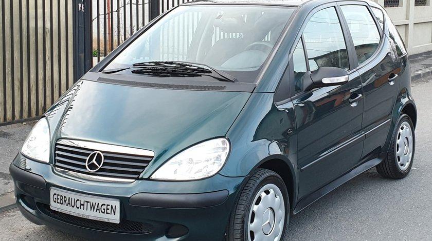 Mercedes A 140 1.4 Benzina 2004